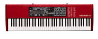 Clavier Nord electro 4 hp