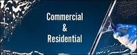 Residential & Commercial Cleaning Service Great Rates Guaranteed