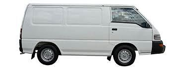 Mitsubishi Express wheels Woodville North Charles Sturt Area Preview