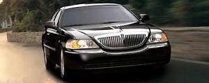 Limousine Service Pearson Airport Cornwall Ontario image 1