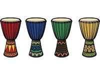 Wanted Djembe African Drum