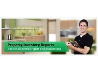 PROFESSIONAL INVENTORY SERVICE AVAILABLE FOR ALL LANDLORDS AND TENANTS