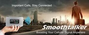 Cell Phone Boosters Free Trial Offer