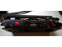 AMD Radeon RX 580 8GB GDDR5 RAM