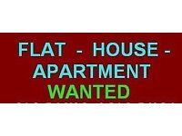2 Bed flat wanted asap
