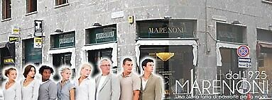 Marenoni Fashion Store