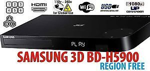 for sale samsung 3D blu-ray player