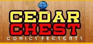 Cedar Chest Comics