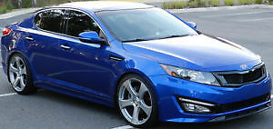 2001 - 2016 KIA Optima OEM & Aftermarket PARTS Blowout Sale