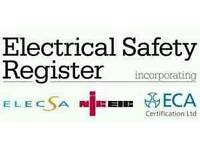 Electrician covering all Manchester, Rochdale, Oldham & surrounding areas. Any quote beaten.