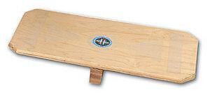 - Basic Balance Board -  Fixed Angle 8 Degrees -  NIB!