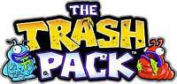 trash pack garbage removal team