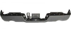 NEW 2013-2016 DODGE RAM 1500 CHROME FRONT BUMPERS London Ontario image 2