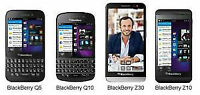 Blackberry Repairs: Z10, Q10, BOLD, CURVE + More