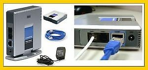 Linksys VOIP SPA 2102
