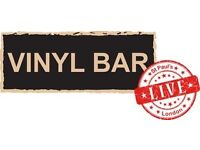 BAR STAFF AND WAITRESSES NEEDED FOR CITY BAR
