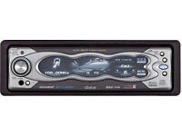 Clarion DXZ948RMP - Head Unit Car Stereo Touch Screen - USED