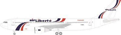 F-rsin 1/144 Airbus A300-600 Air Liberte 4084