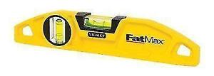 71301779 Torpedo Magnetic Level BRAND Stanley FatMax 71301779 Torpedo Magnetic Level BRAND Stanley FatMax