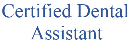 Now Hiring Cda Level 1 Or 2 Dental Assistant Great Pay Ft Pt