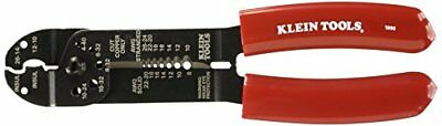 Klein 1000 Multi-purpose 6-in-1 Wire Stripper And Cutter Tool
