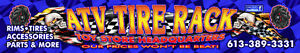 Maxxis BIGHORN Originals - atv tires ATV TIRE RACK Kingston Kingston Area image 2