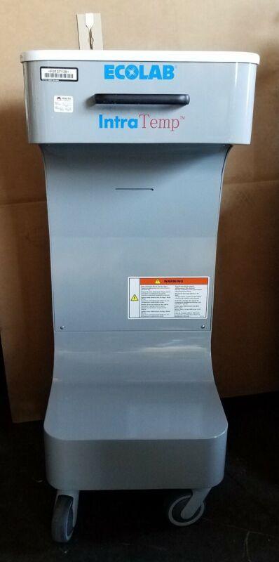 ECOLAB IntraTemp  ITW6L Irrigation Fluid Warming System**