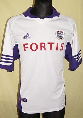Anderlecht Away football shirt 2001 - 2002 Size XL Excellent Jersey image