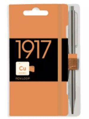 Leuchtturm1917 Pen Loop Metallic Copper
