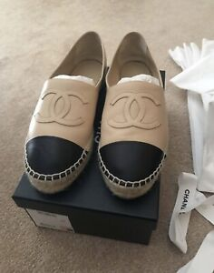 Wanted: Chanel shoes