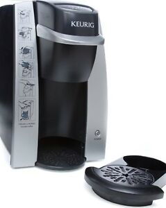 Brand New: Keurig K-Cup Brewing System