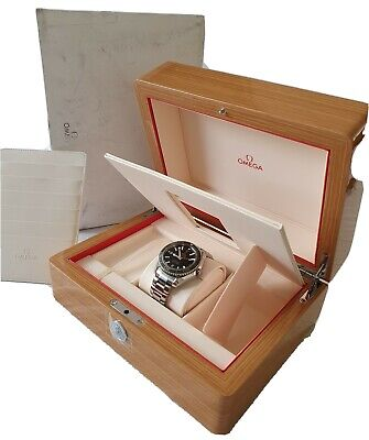 Omega Planet Ocean 232.30.42.21.01.001 Automatic Cal.8500 Co-Axial 600m WR c2016