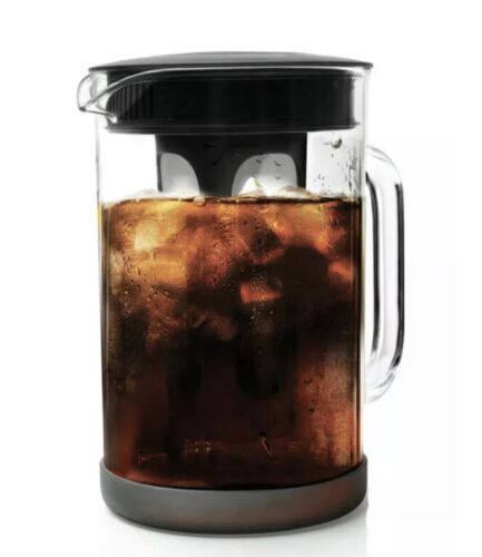 Primula PCBBK-5351 Pace Cold Brew Iced Coffee Maker 1.6 Quar