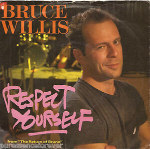 bruce willis single