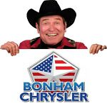 Bonham Chrysler Dodge Jeep