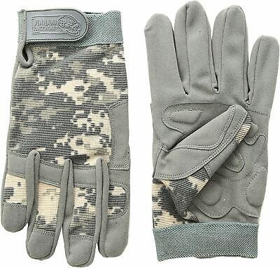 Voodoo Tactical 20-9120 Crossfire Tactical Gloves, Act Digital Camo, XL