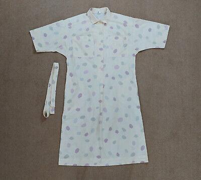 80s Dresses | Casual to Party Dresses Vintage Marimekko 1980s Samba Shirt Dress $181.74 AT vintagedancer.com