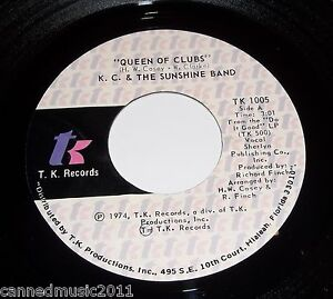 KC-and-the-Sunshine-Band-Queen-of-Clubs-Do-It-Good-New-and-unplayed