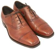 Mens Shoes Size 8 Barkers