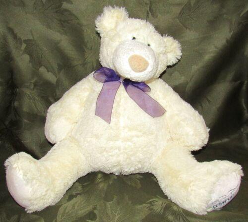 Temper-Pedic Memory Foam Plush Bear