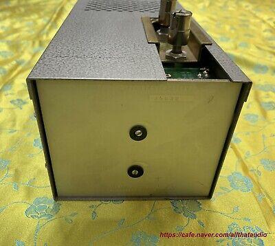 EMT 155st Stereo Phono Amplifier for EMT930st turntable.