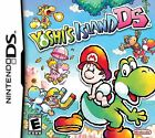 Yoshi's Island DS Video Games