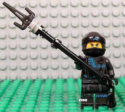Lego Ninjago Hunted 70651 Throne Room Showdown minifig NYA girl ninja minifigure