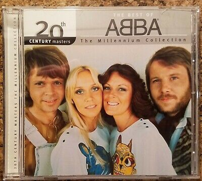 "Abba ""The Best Of"""