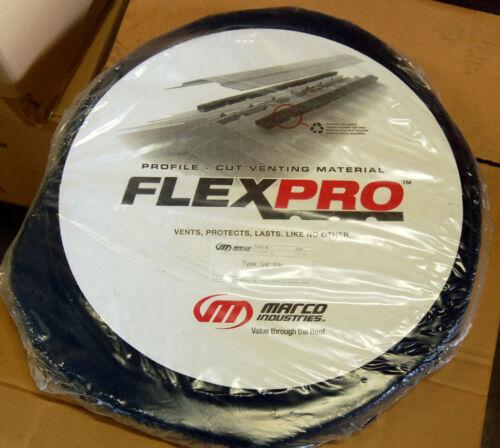 FLEXPRO Flex Profile Ridge Vent FP2-6587-20 by MARCO, 20