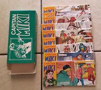 Capitan Miki Serie V - Copie Anastatiche 1996 - Come Nuovo -  - ebay.it