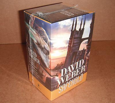 Safehold Boxed Set by David Weber Paperback NEW