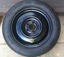 "Ford FG Falcon XR6 17"" Steel Wheel Jacana Hume Area Preview"