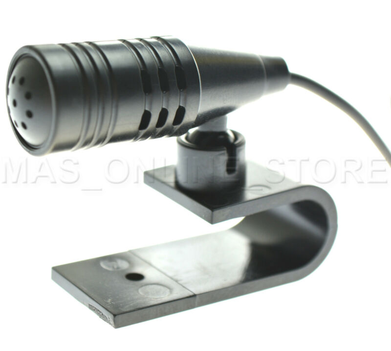 CLARION CX501 GENUINE MICROPHONE OEM  *PAY TODAY SHIPS TODAY*