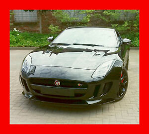 "Jaguar F-TYPE S AWD COUPE,*MY2017*mit ""JAGUAR CARE"""